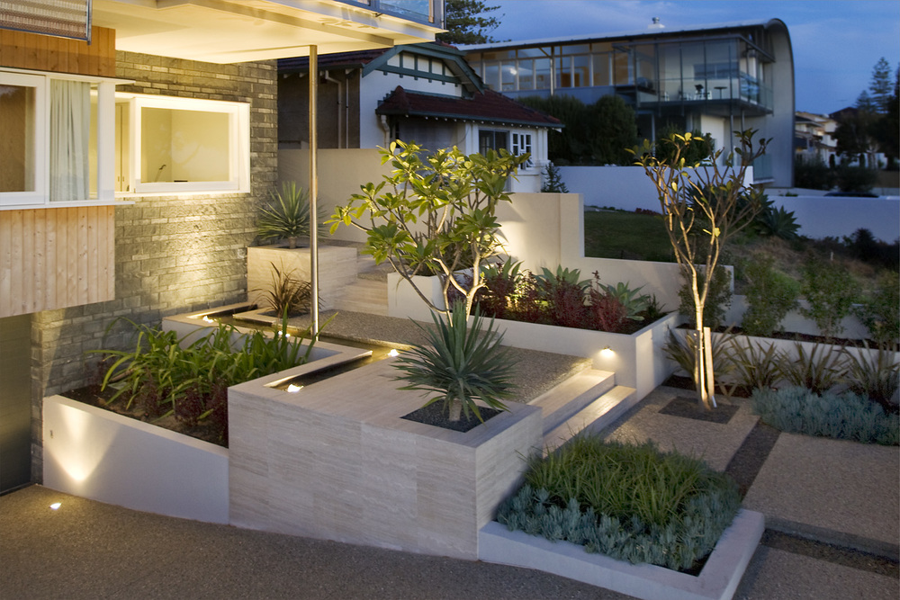 Residential Landscaping U2014 Phase3 Pools And Landscapes | Concrete Pools Perth