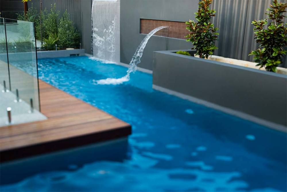 Phase3 Pools And Landscapes Concrete Pools Perth