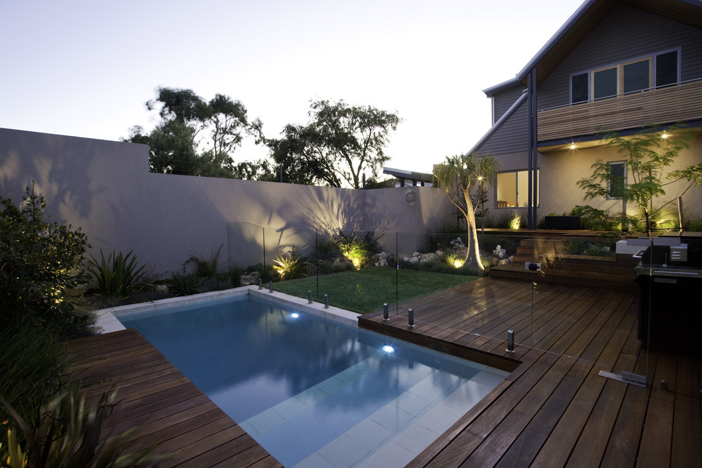 The 5 Best Swimming Pool Shapes Phase3 Pools And