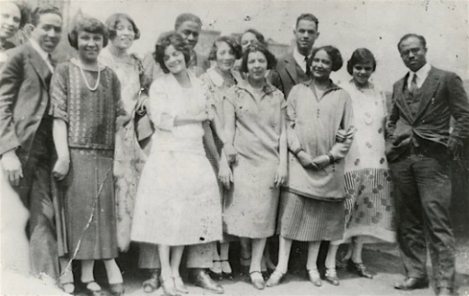 regina andrews and crew at 580 saint nicholas ave.jpg