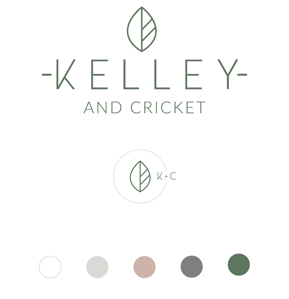 Food and Wellness Blogger Branding