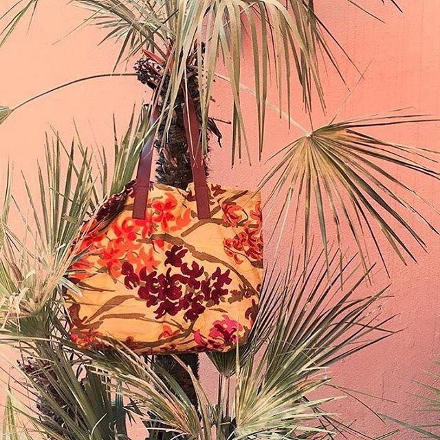✨Summer vibes✨ #olbia #beachbag #c_leathergoods #handmade #totebag #madeinitaly