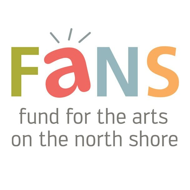 FANS fund for the arts on the north shore