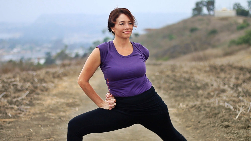 Fightmaster Yoga is creating the path to commit to yoga  And