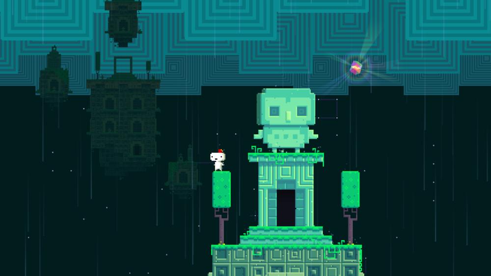 Top 5 Pixel Art Games
