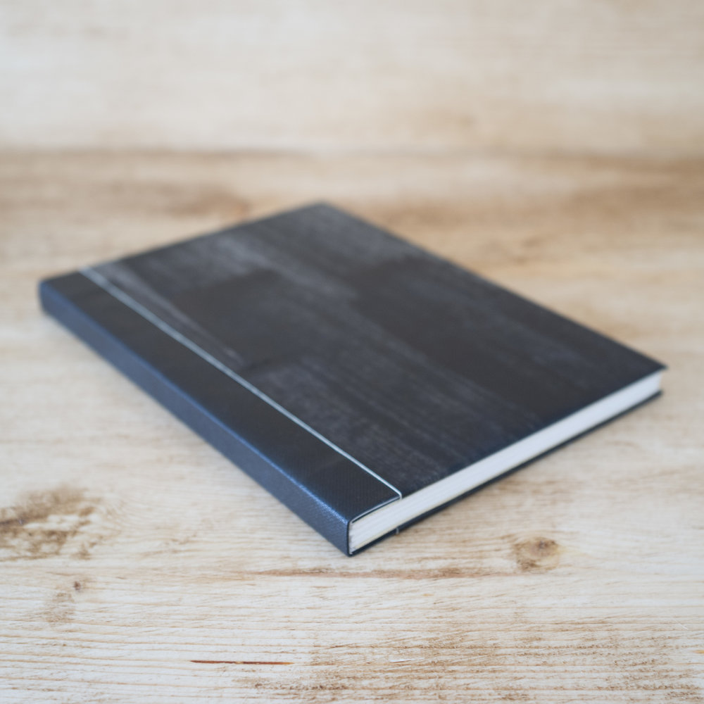 A6 Hand Bound Notebooks