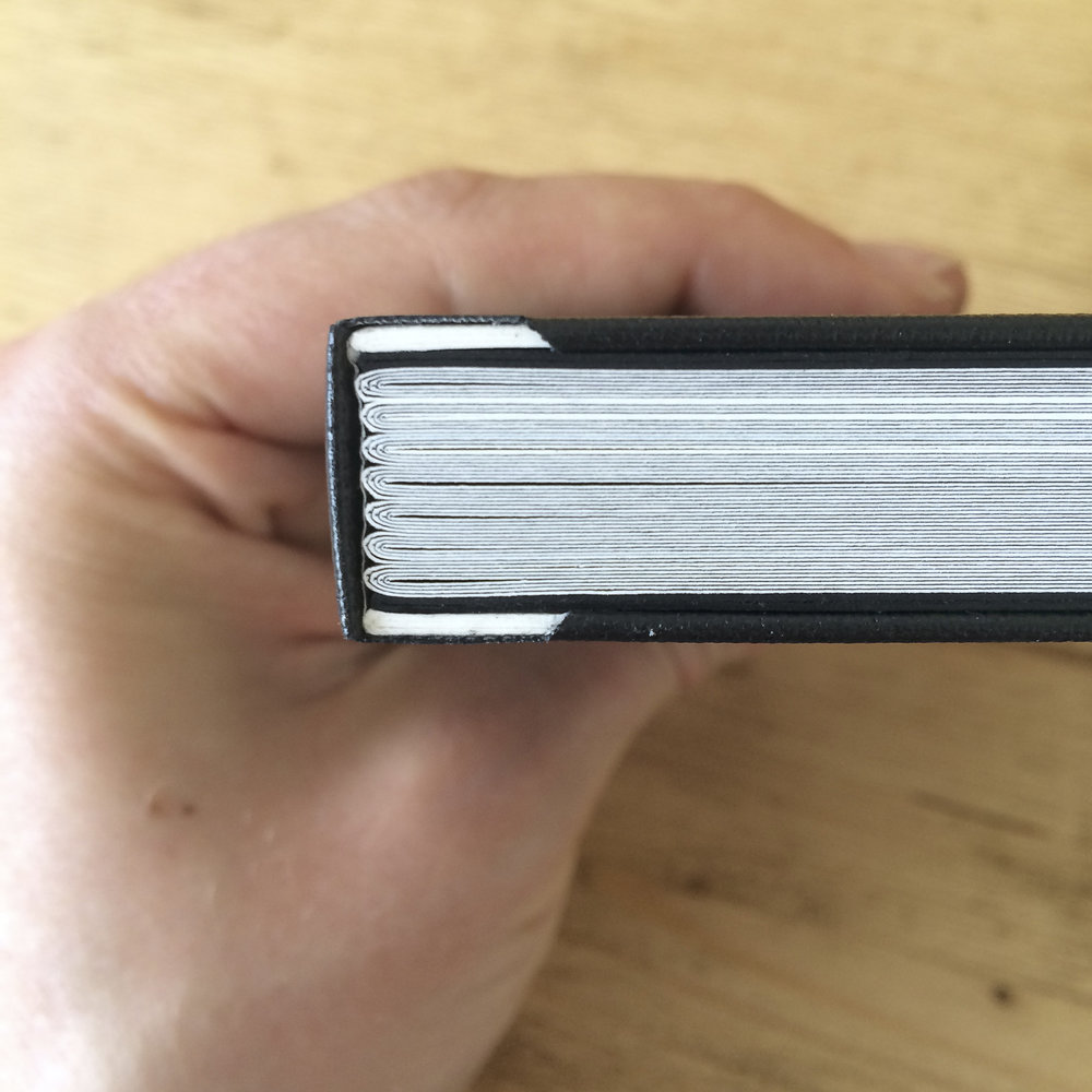 custom handmade photobook