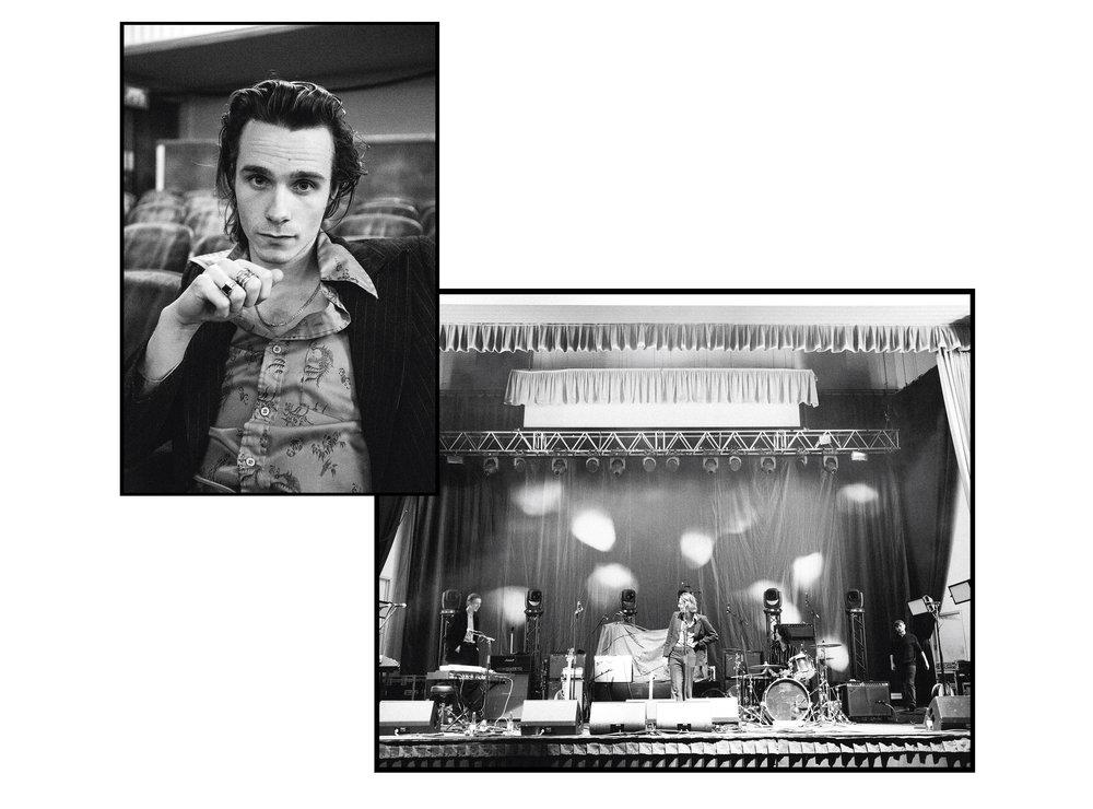 Photos by Nathan McLaren-Stewart