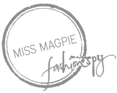 Miss Magpie Fashion Spy