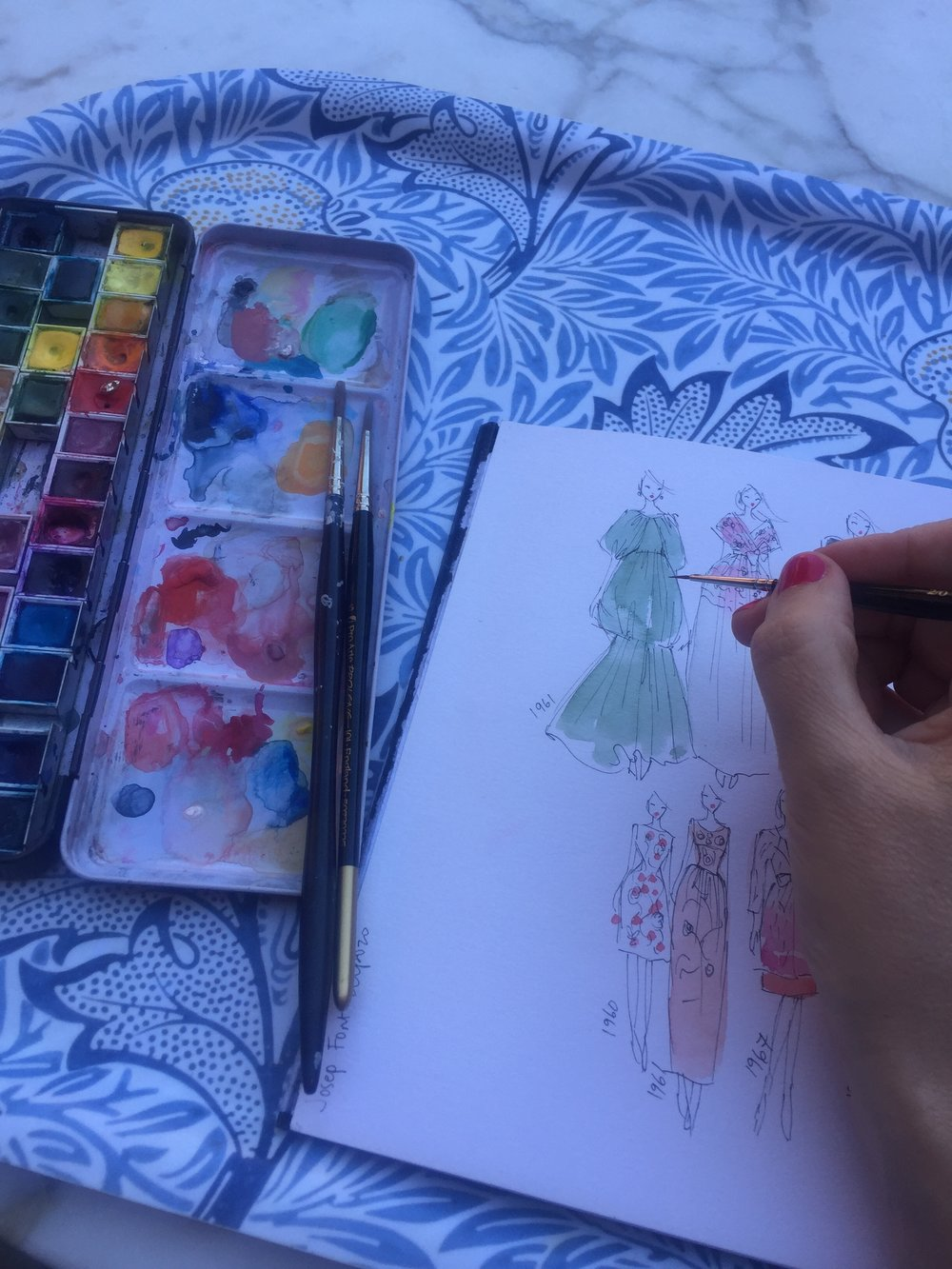 Balenciaga-illustration
