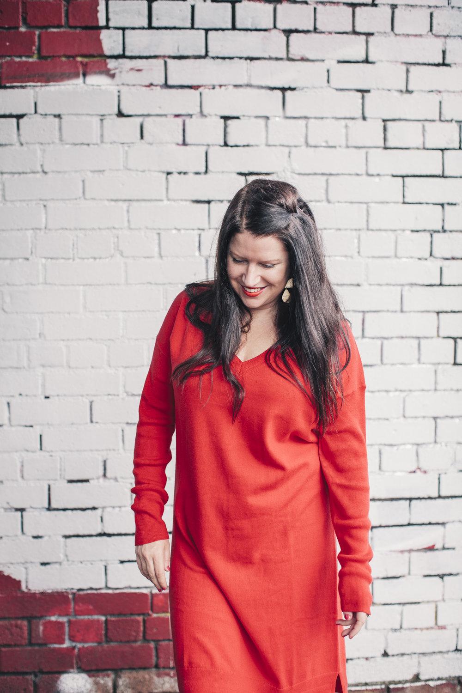 red-boden-dress