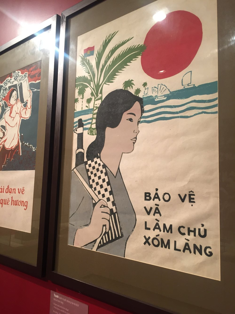 vietnamese-womans-museum