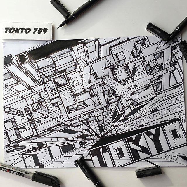 FINALIST @_tokyo709