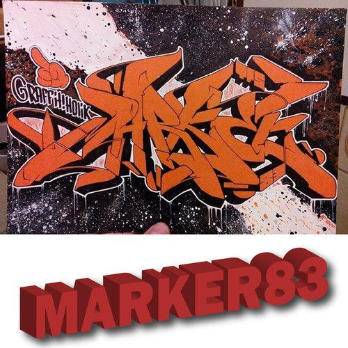 MARKER83