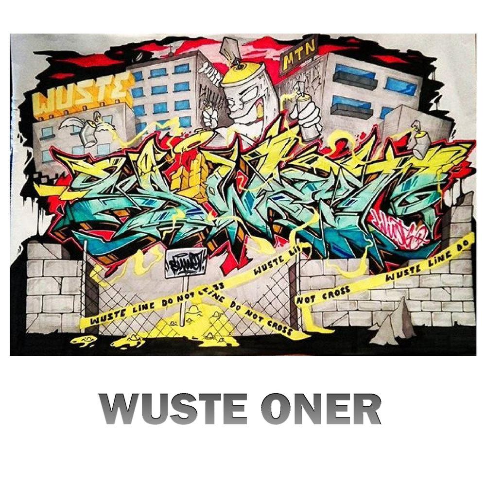 WUSTE