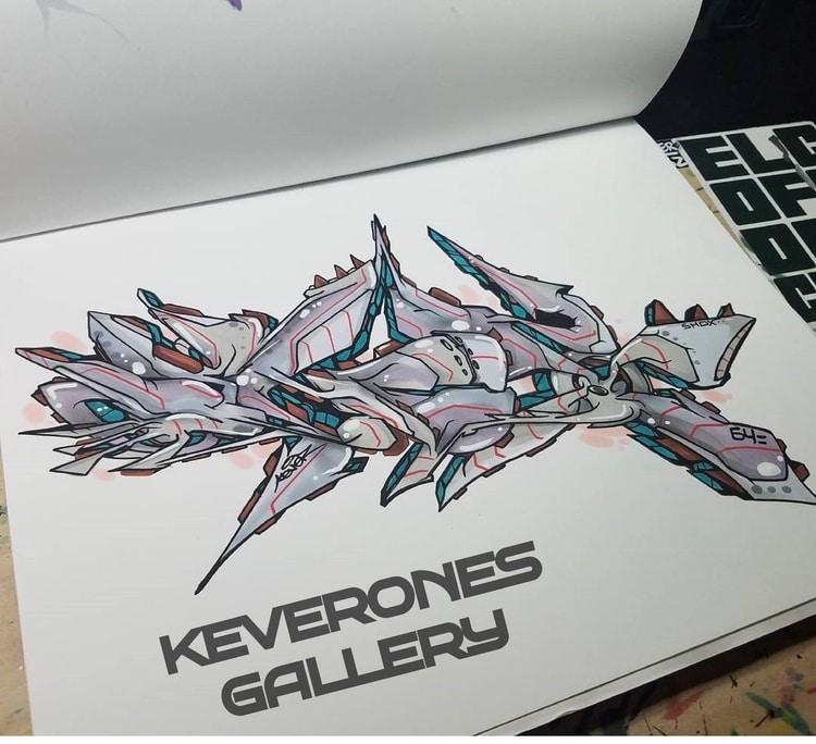 KEVERONES