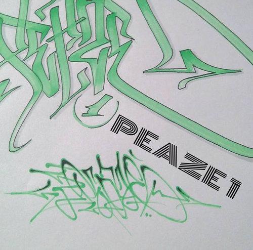 PEAZE
