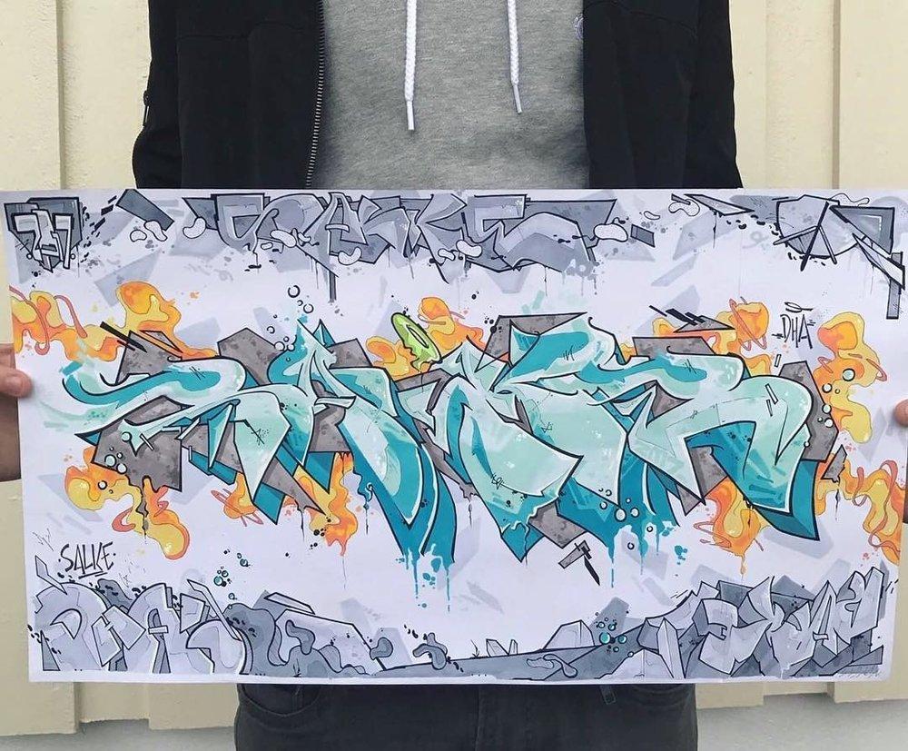 SALKE