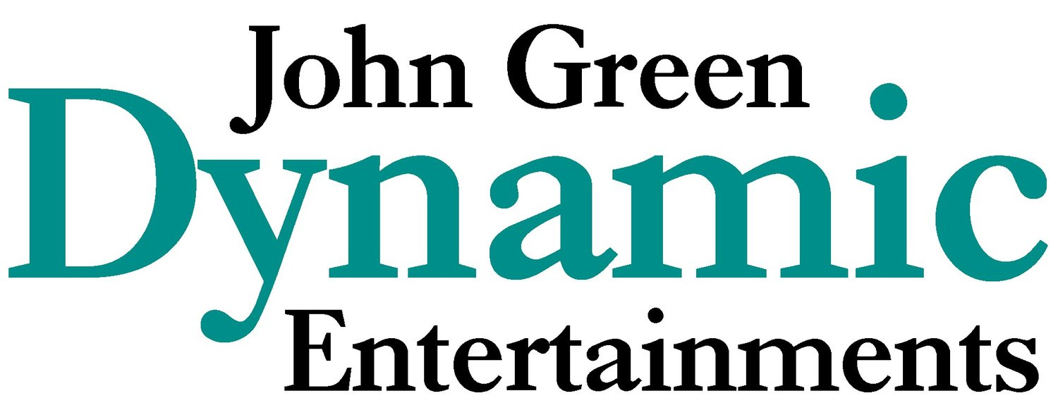 John Green Dynamic Entertainments