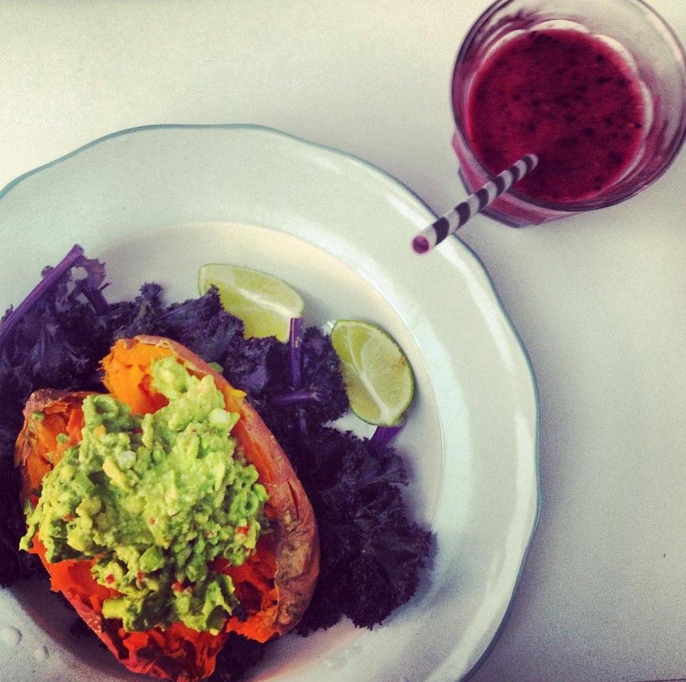 Vegan recipes -