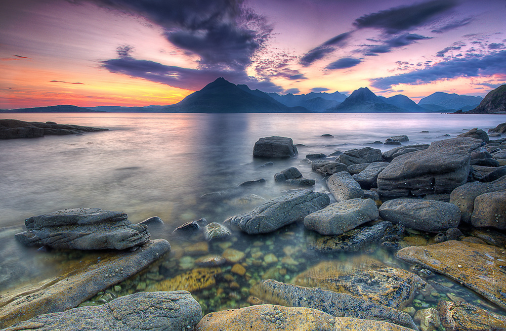Elgol1 by Mike Hilton