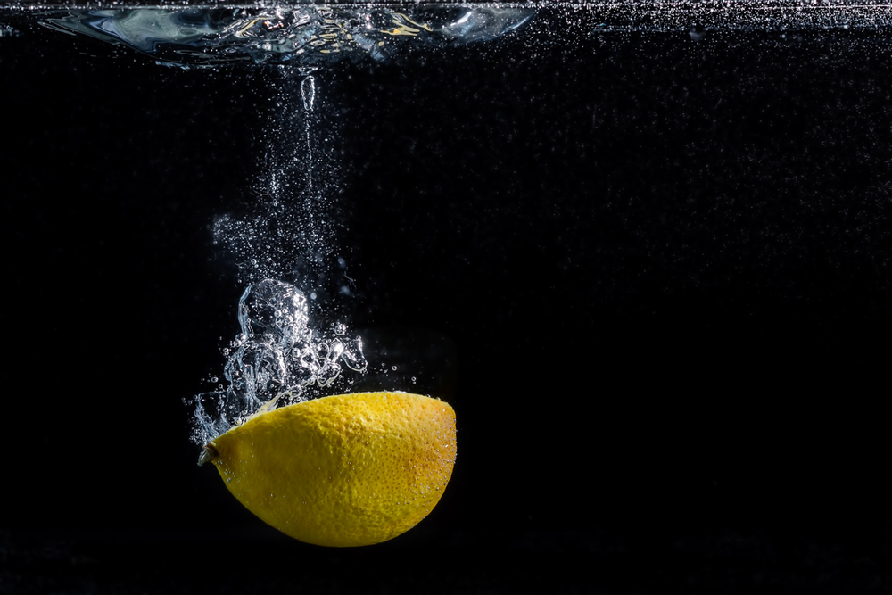 Make a splash with your high speed photography