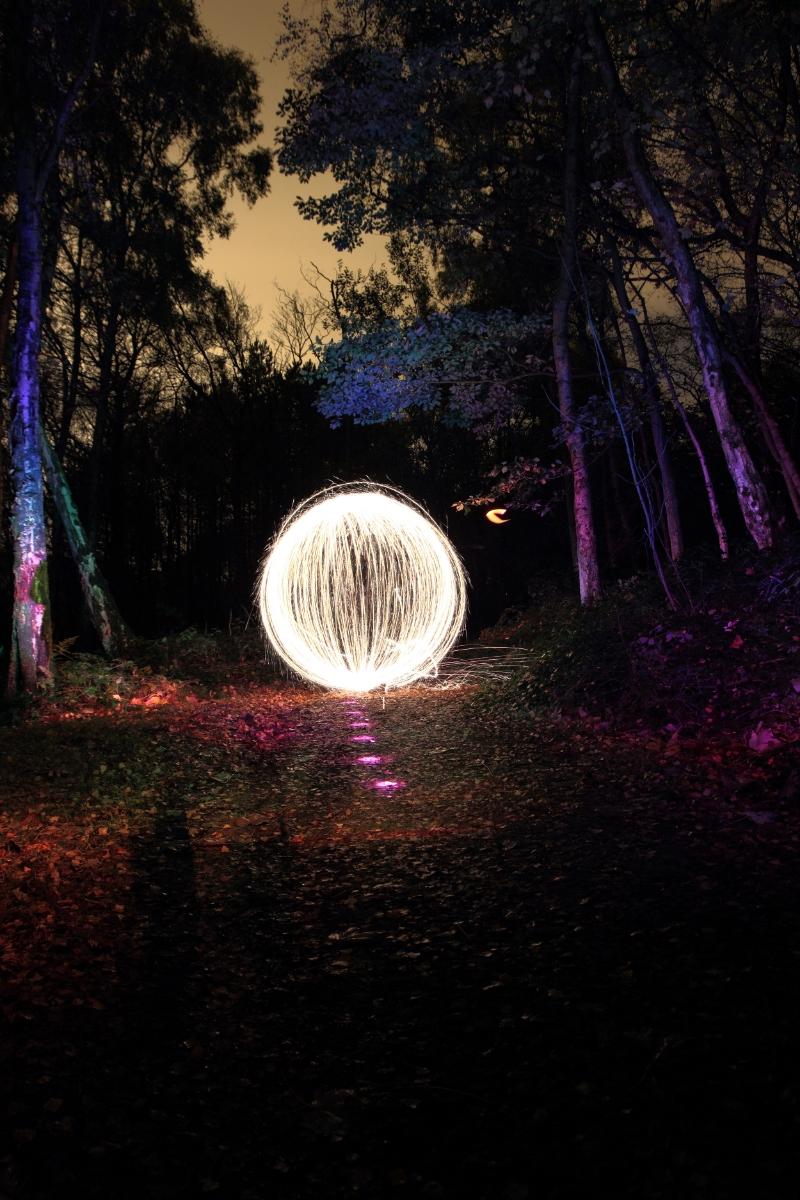 Enchanted by Tim Gamble