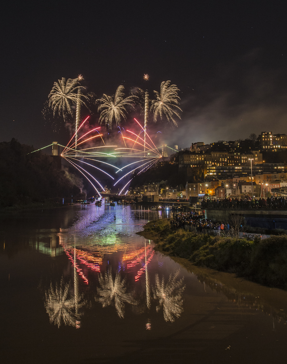 Jim Cossey took this stunning fireworks photo using Triggertrap Mobile, and he knows a thing or two about nighttime photography! If you head over to his Photographer Spotlight page you can see more from him.