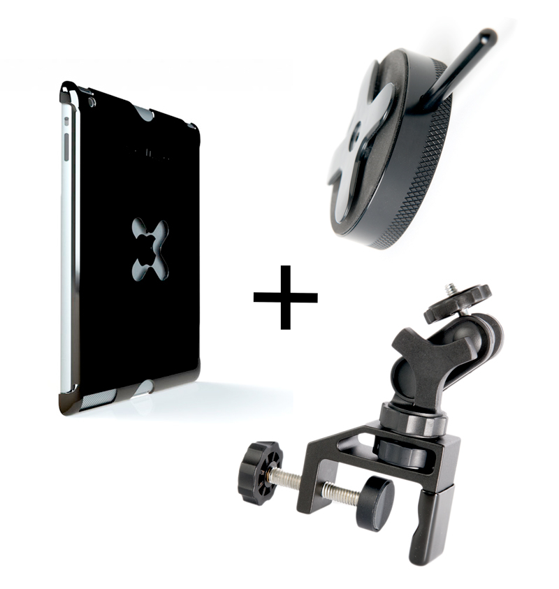 Tether Tools iPad Utility Mounting Kit