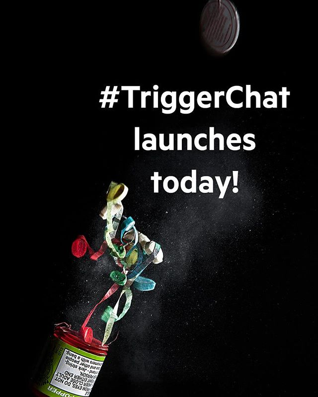 Our Twitter chat starts right now! Join us over at @triggertrap where we'll be discussing all things #photography. Learn more over on our site - link in bio. (P.S. We're giving away a prize to the best contributor!) #cityscape #photooftheday #exposure #capture #moment #photodaily #photogram #landscape #landmark #focus #photog #travel #explore #adventure #art #picoftheday #photography #camera #lens #potd #photographers #togs #twitter #startrails #astrophotography #highspeed #weddingphotography #portraitphotography #togs