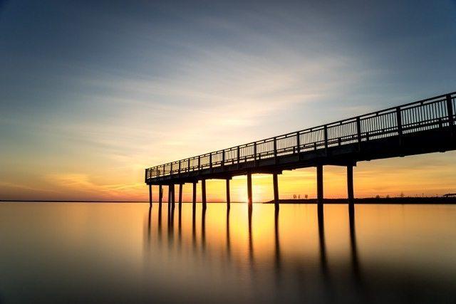 Scott Gabrielli @scottgabrielli, took this lovely #sunset shot. He used our #longexposure #HDR mode. #pier #photooftheday #exposure #capture #moment #photodaily #photogram #landscape #landmark #focus #photog #travel #explore #adventure #art #picoftheday #photography #camera #lens #potd #holiday