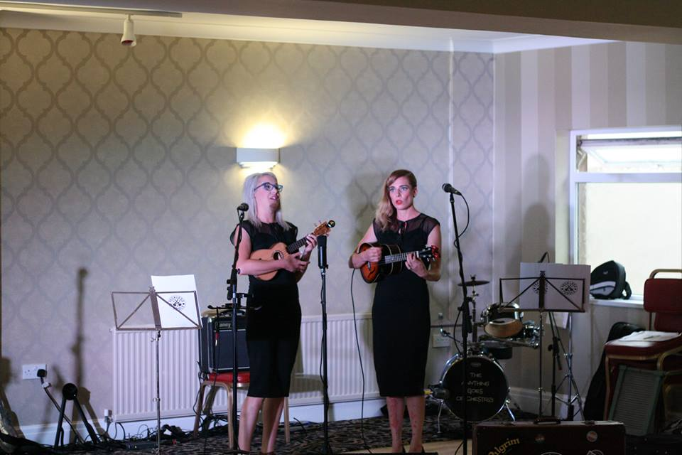 The Mersey Belles
