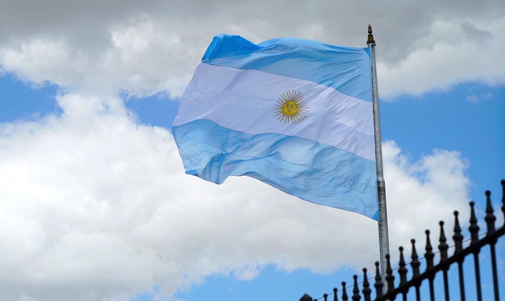 Bienvenido a Buenos Aires.... (25.01.17)