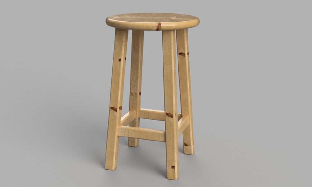 Workshop wooden stool.jpg