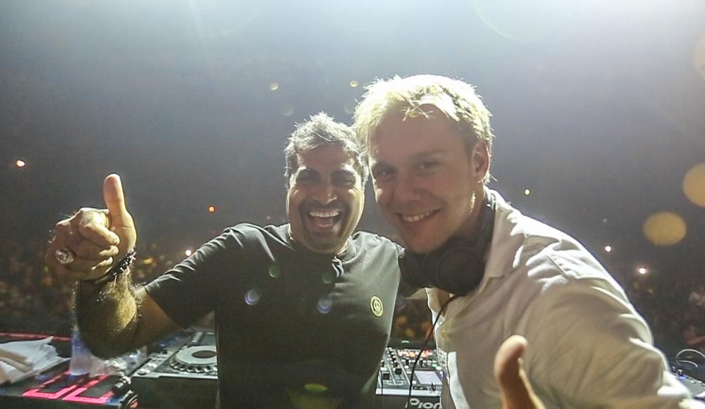 Armin & SS