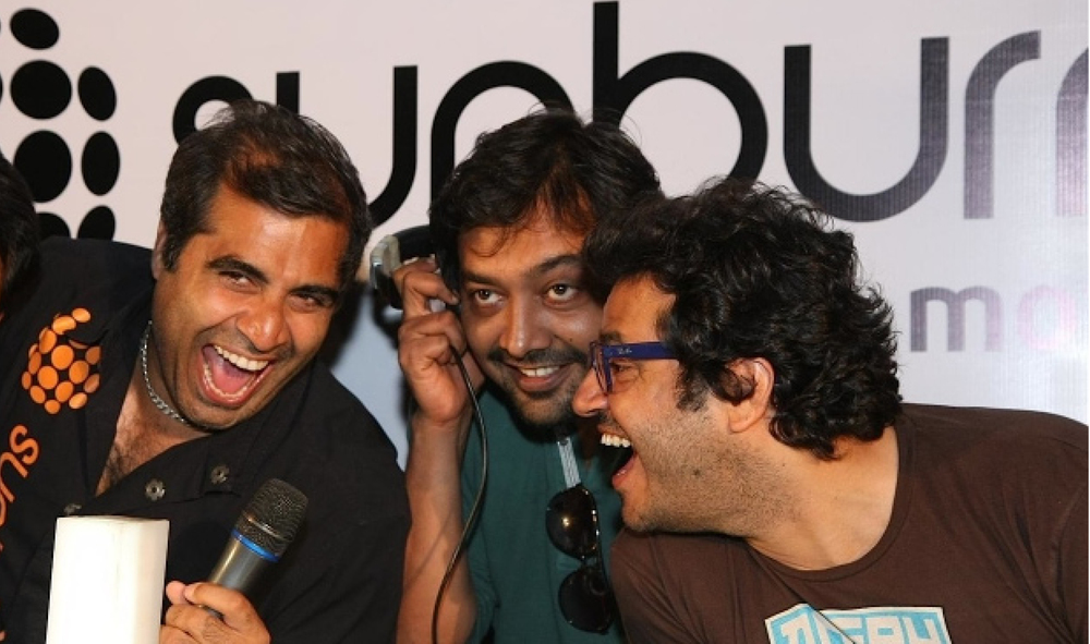 Sunburn Movie - Anurag Kashyap.jpg