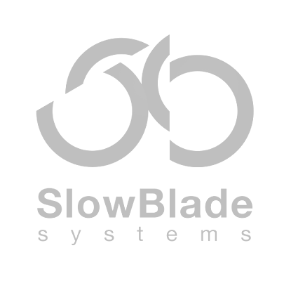 Slow Blade Systems