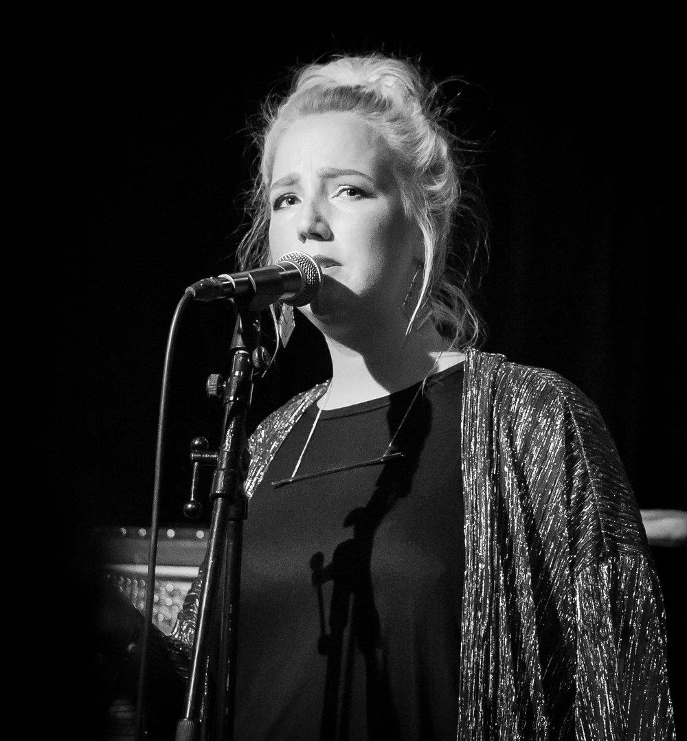 Anna Berglund