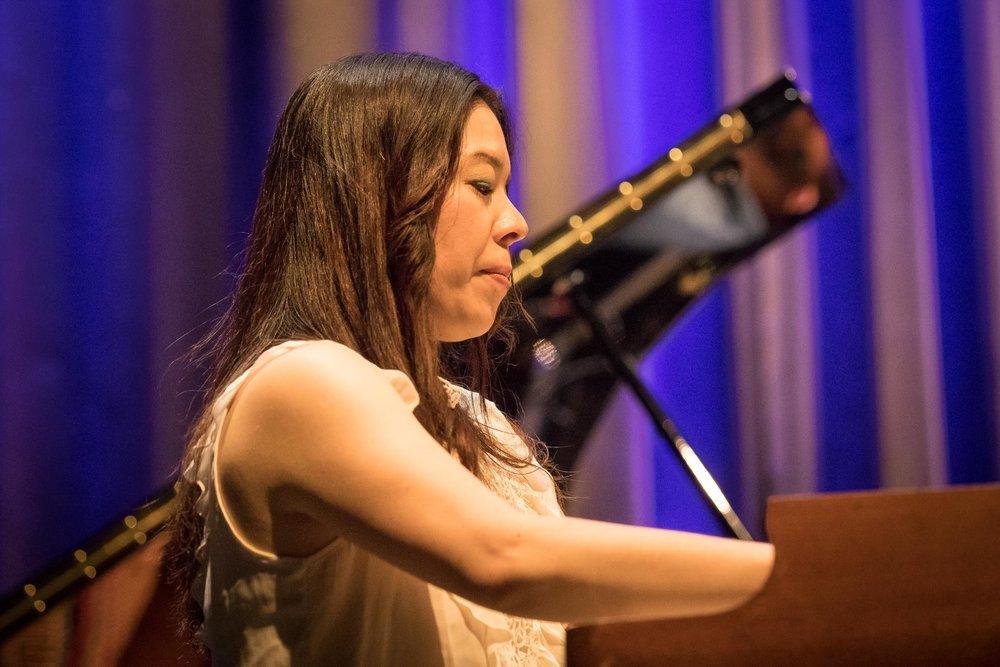 Miki Hayama