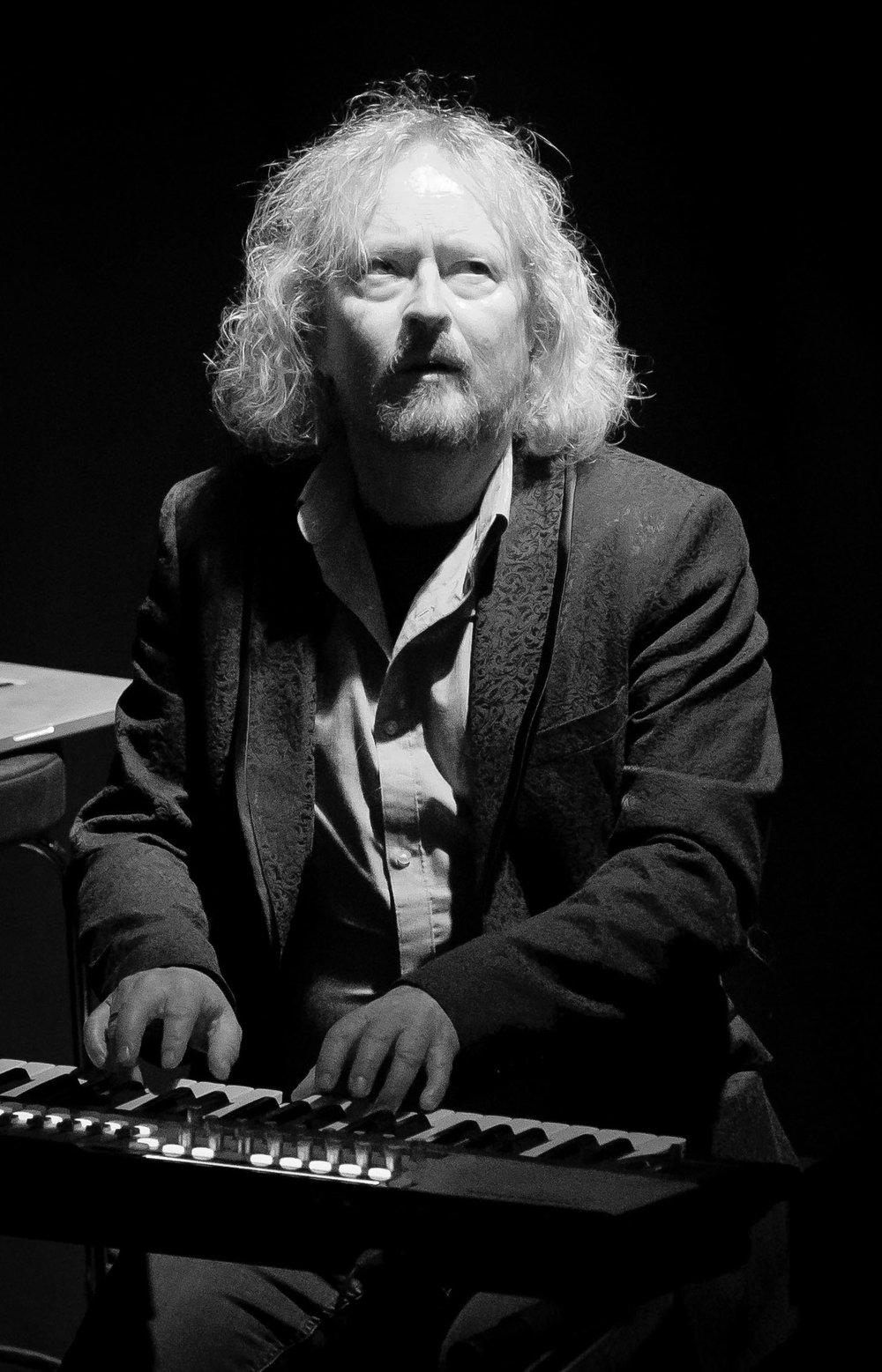 Øystein Sevåg