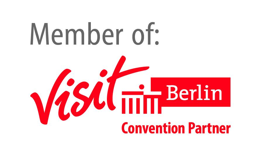 Visit Berlin Convention Partner