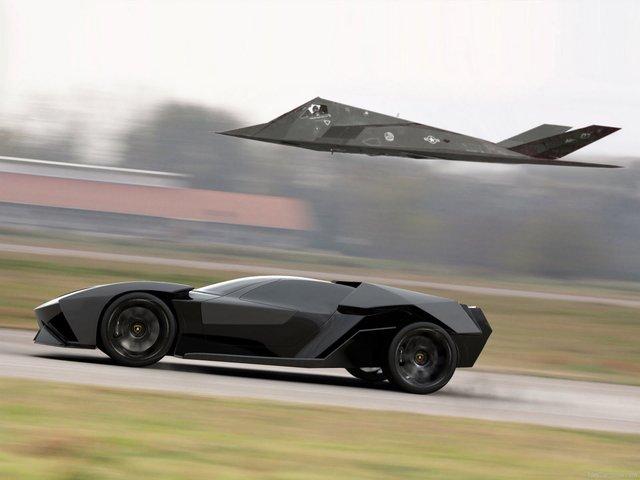 ju-julian :      Lamborghini Ankonian