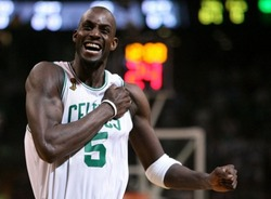 orangieporangiepuddingpie :      Top 10 NBA Career Salaries of All-Time List     1. Kevin Garnett , $328.6 million  2. Shaquille O'Neal, $292.2 million  3. Kobe Bryant , $279.7  4. Tim Duncan, $224.7 million  5. Dirk Nowitzki, $204.1 million  6. Joe Johnson, $198.6 million  7. Jason Kidd, $193.9 million  8. Ray Allen, $181.1 million  9. Chris Webber, $178.2 million  10. Paul Pierce, $169.5 million