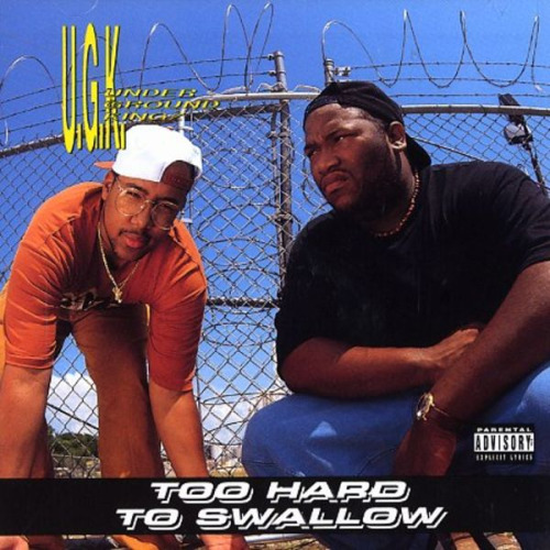 "flydef :     Today is the 20th Anniversary of UGK's first full length album ""Too Hard To Swallow"" which was released on November 10, 1992."