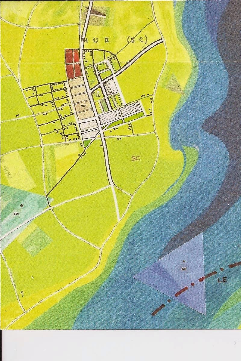 Jerry/'s Map Postcard