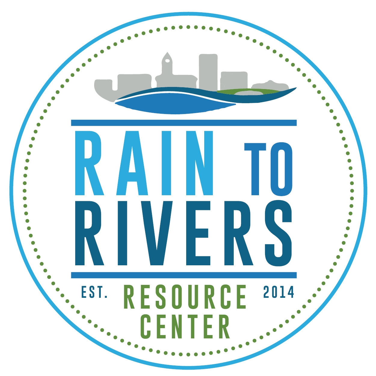 Rain To Rivers Resource Center