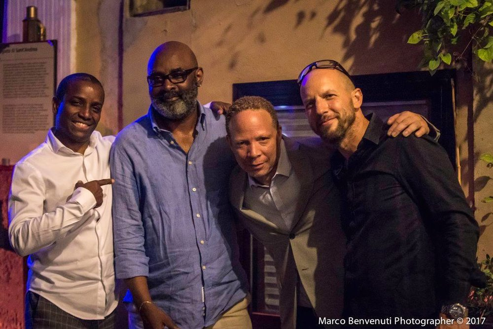 Brothers in arms  Empoli Jazz Fest 2017.jpg