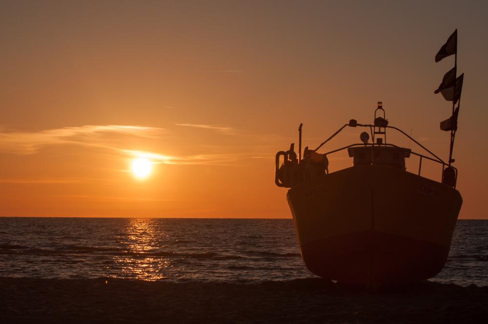 Sunset in Krynica - 140609 - DSC_1568.JPG