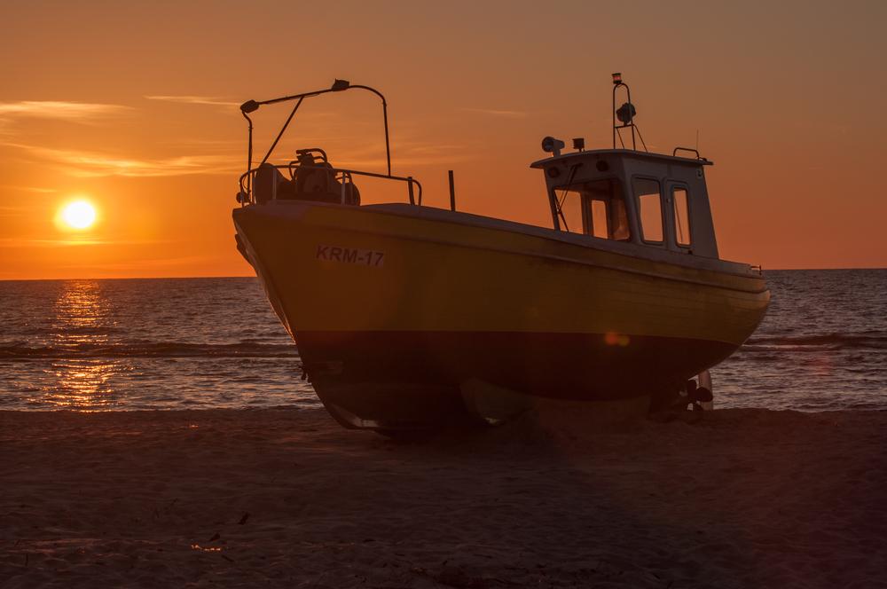 Sunset in Krynica - 140609 - DSC_1607.JPG
