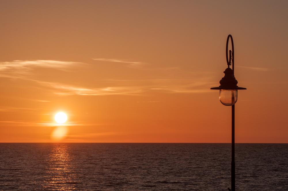 Sunset in Krynica - 140609 - DSC_1613.JPG